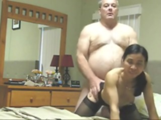 Thai whore fuck white bull thai straight asian