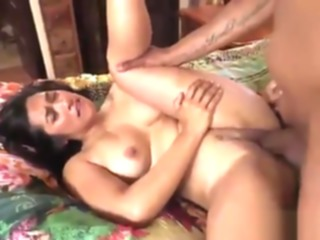 Black and Asian 106 amateur asian interracial