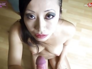 My Dirty Hobby - Kinky Asian MILF fucked asian blowjob top rated
