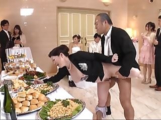 Kinky Japanese Marriage mature group sex japanese