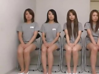 Japanese Secret Women's Prison part 3 Anal Torture anal asian japanese